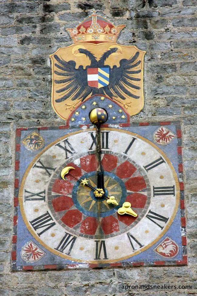 Vipiteno, Italy, South Tyrol, Trentino-Alto Adige
