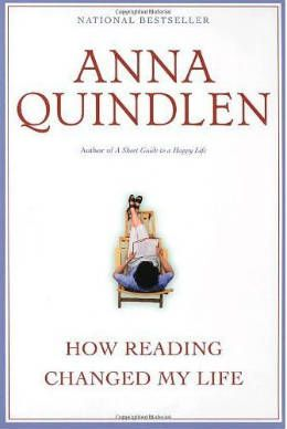 anna quindlen essay on being a mom
