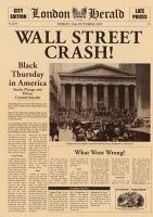 Impariamo dalla Grande Depressione
