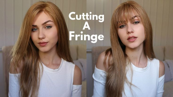 how to cut and style hair 1000 ideas about fringe bangs on fringes 7113