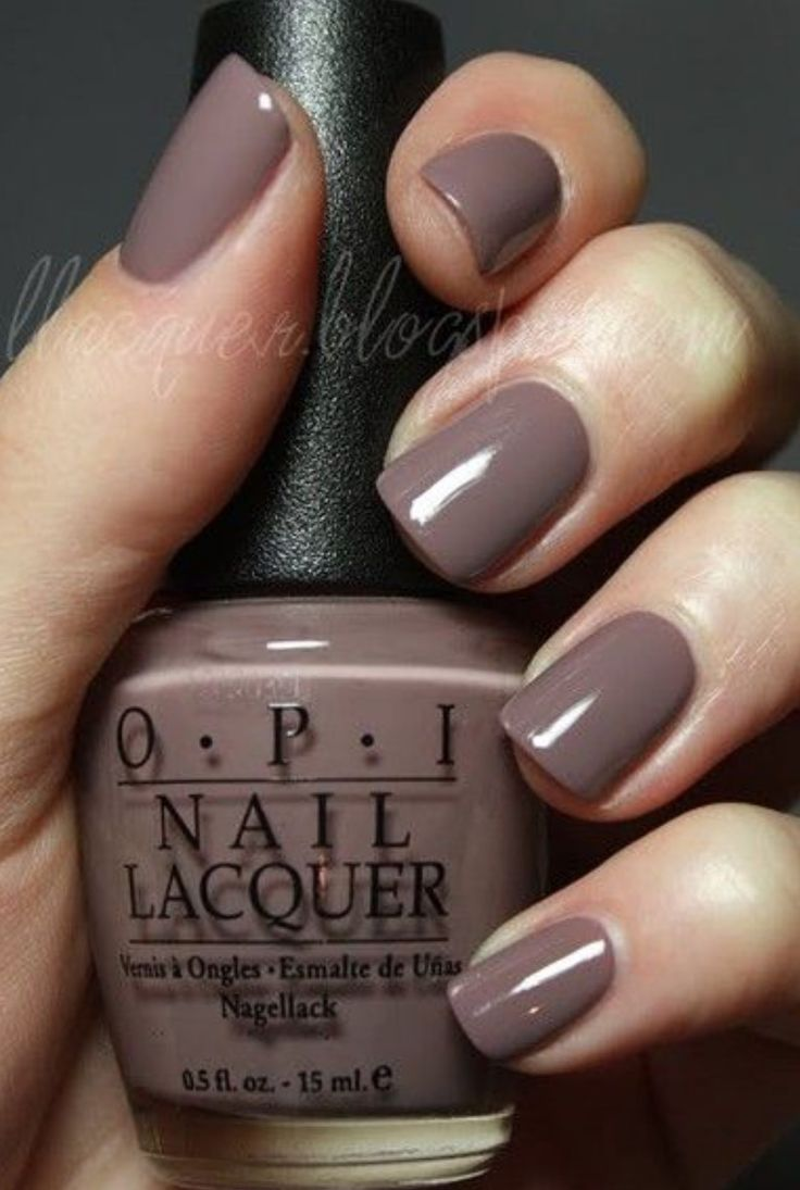 Best 10+ Opi Nail Polish Colors Ideas On Pinterest