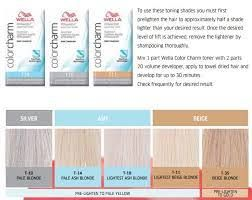 wella color charm chart: The 25 best wella color charm chart ideas on pinterest wella