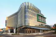 Neuroscience Research Australia (NeuRA) Master Builders Association: 2014 Winner Best Health Buildings Category  Facade Engineer - Surface Design