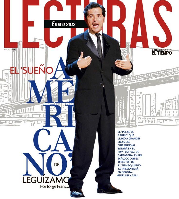 LECTURAS ENERO 2011