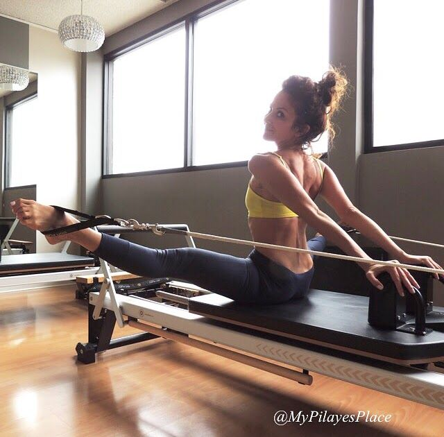 25+ Best Ideas About Pilates Exercises For Beginners On