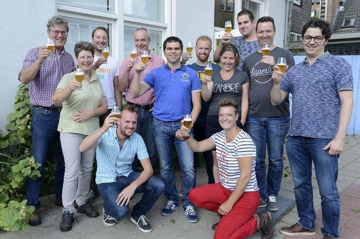 Workshop bierbrouwen 3 september 2016 | De Bierpionier
