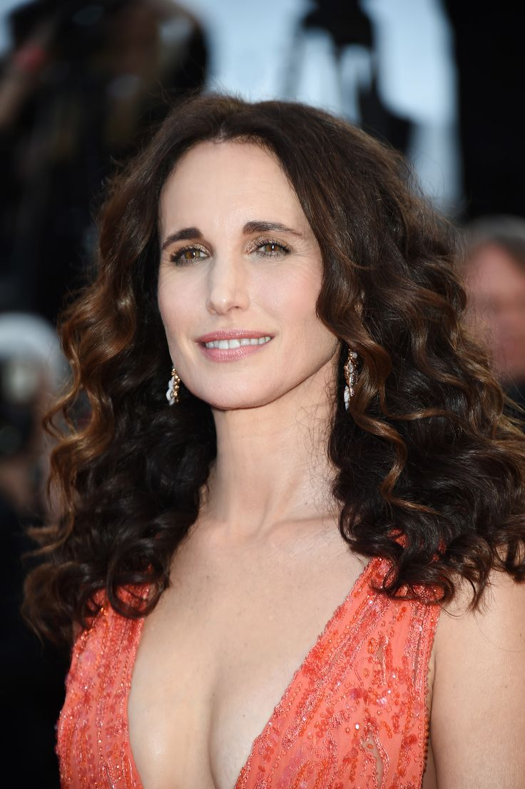 Andie MacDowell naked (89 photos) Ass, Snapchat, cleavage