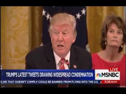MSNBC Chris Matthews 6/29/17 - Matthews: Who's Sec of State? Tillerson or Kushner?