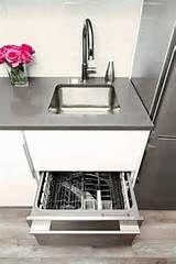 Single Drawer Dishwasher Photos