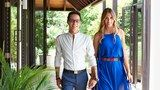 Marc Anthony and Shannon de Lima Muñiz Create an Oasis in the Dominican Republic
