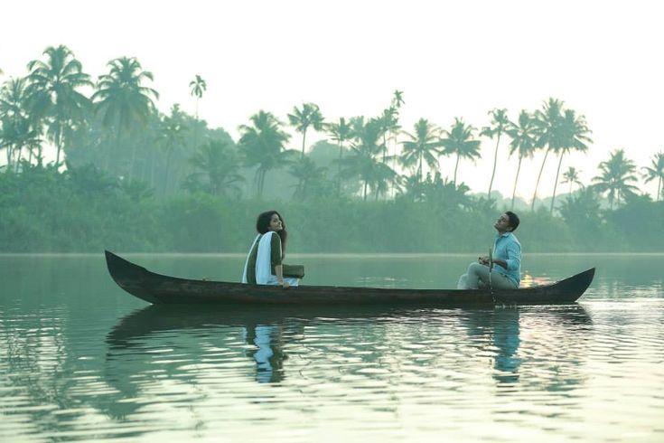 Nivin Pauly and Anupama Parameswaran-1647 Premam Malayalam movie stills-Nivin Pauly,Jude Antony Joseph