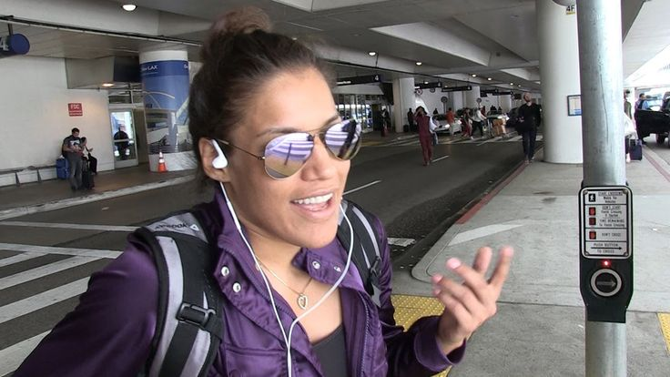 "UFC's Julianna Pena -- Men Have Tried to Fight Me In Bars  ""The Ultimate Fighter"" winner Julianna Pena says being a famous UFC fighter comes with a target -- telling TMZ Sports men have tried to pick fights with her in bars to prove their toughness. #JuliannaPena, #UFC, #UltimateFighter   Read post here : https://www.fattaroligt.se/ufcs-julianna-pena-men-have-tried-to-fight-me-in-bars/   Visit www.fattaroligt.se for more."