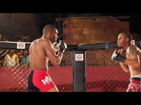 MMA Rocinha Kombat 3 Imagens: Marcos Braz e Fernando Jr. Edicao: Fernando Jr.