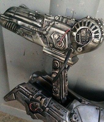 Replica-Prop-Cannon-Hunter-Predator-Costume-Alien-Monster-AVP-For-Cosplay