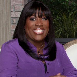 Sheryl Underwood is an American prior service member, comedian and actress. She is a panelist on the daytime chat show The Talk on CBS. Wikipedia Born: October 28, 1963 (age 50), Little Rock, Arkansas, United States Nationality: American Education: University of Illinois at Chicago Nominations: Daytime Emmy Award for Outstanding Talk Show Host