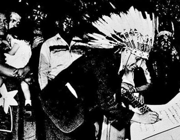Mckinley 1948 native american indians native american