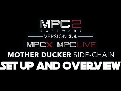 mpc 2.0 tutorial