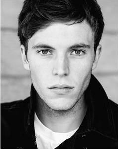 Tom Hughes, the fated Austin Grey, Philippa's suitor in book vi