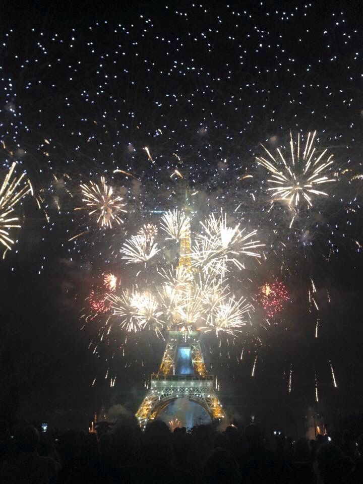 bastille day 2015 celebrations