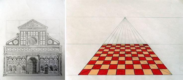 Cosa c'entra il disegno con la storia dell'arte?   DidatticarteBlog