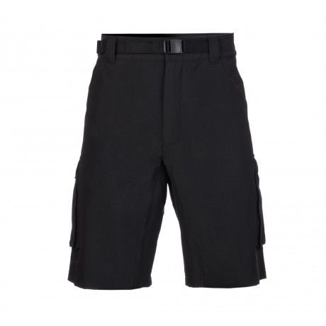 The K-Way Explorer Kowie Shorts are the perfect partner to all your outdoor adventures. Containing 94% nylon and 6% spandex, their stretchability makes them super-comfy and durable