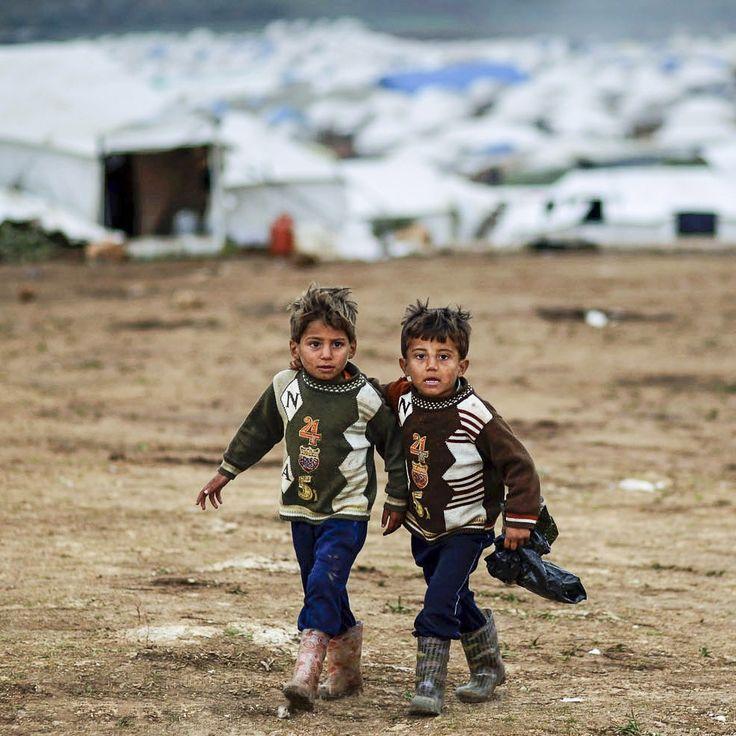 Este experto de la UNICEF sigue desde cerca y en terreno, desastres como los que ocurren en Siria y Gaza. Así es como actúan en esas situaciones. - El Definido