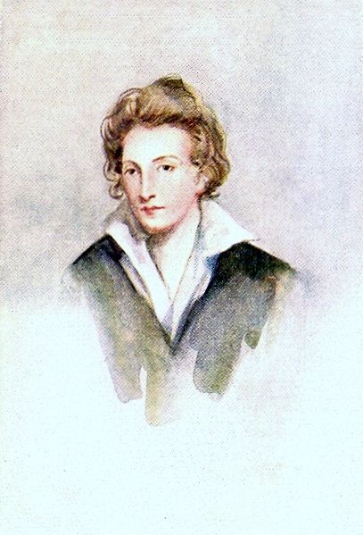 A critical reading of Percy Shelley's poem Percy Shelley (1792-1822) was, along with Lord Byron and John Keats, one of the second-generation Romantic poets who followed Wordsworth and Coleridge – a…