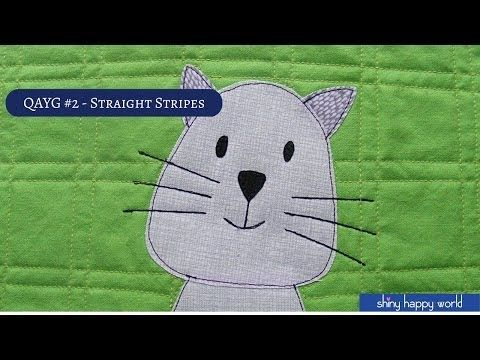 1000+ images about Quilt videos -YouTube on Pinterest | 24 ...
