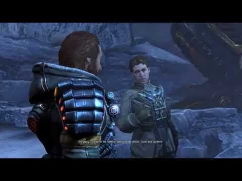 Lost Planet 3 - YouTube