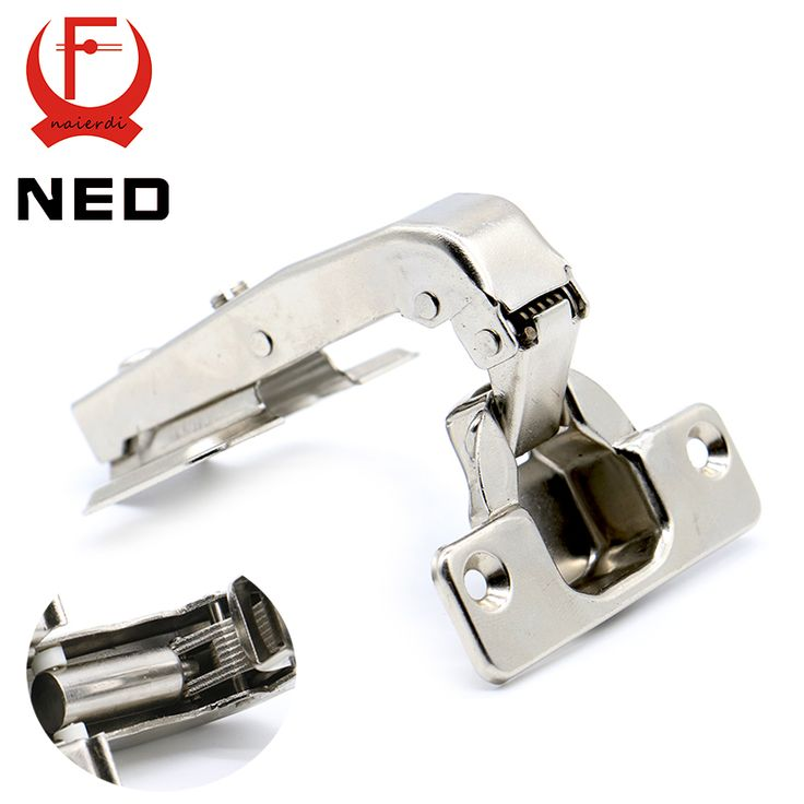NED 90 Degree Hydraulic Hinge Angle 90 Corner Fold Cabinet Door Hinges Furniture Hardware For Home Kitchen Cupboard With Screws #CLICK! #clothing, #shoes, #jewelry, #women, #men, #hats, #watches