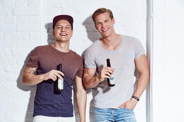 NIXE Bier sammelt in drei Tagen mehr als 40.000 Euro ein