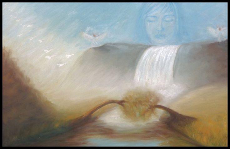 The Tears of Heaven by Angela Sütő
