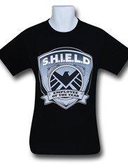 SHIELD Employee of the Year T-Shirt