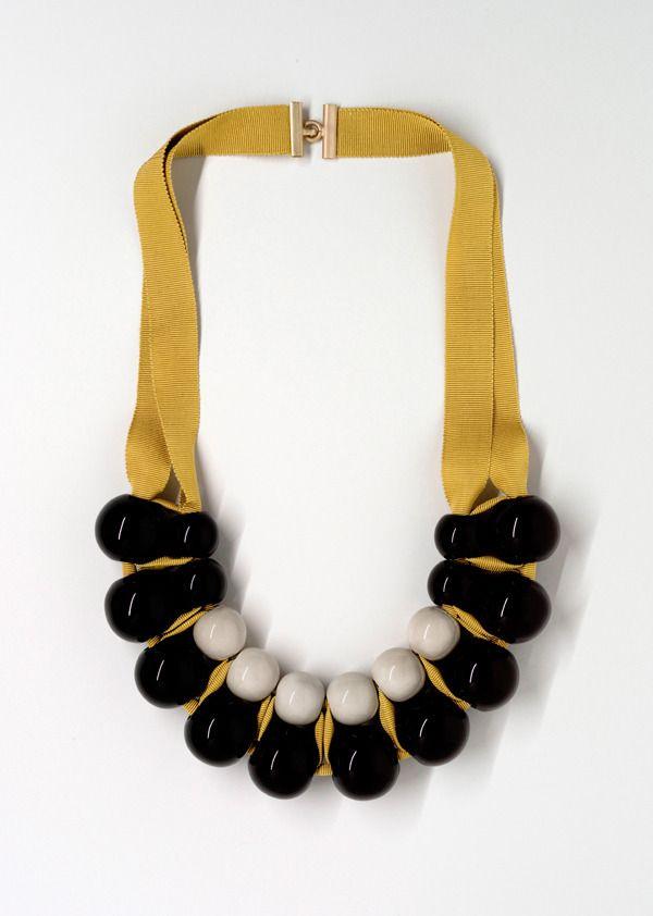 Necklace   marion vidal