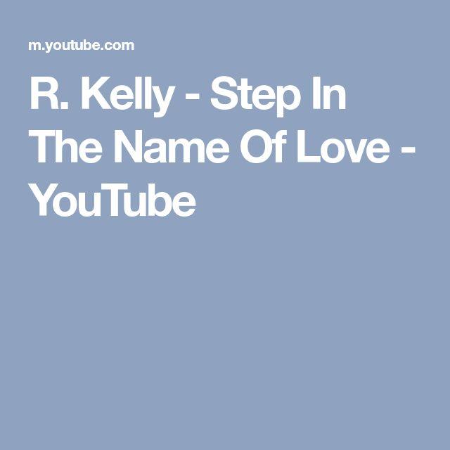 Die Besten 25 R Kelly Music Videos Ideen Auf Pinterest