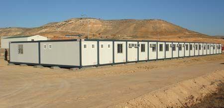 Campamentos para temporeros http://balat.com/campamentos-modulares-alquiler-venta.aspx
