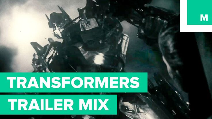 The 2007 Transformers Film Reimagined as a Low Budget Monster Movie From the 1950s