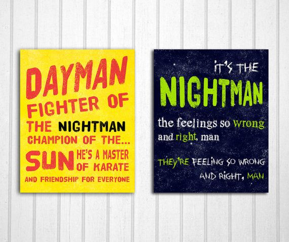 It's Always Sunny in Philadelphia Dayman & by MayaGraceDesigns, $20.99