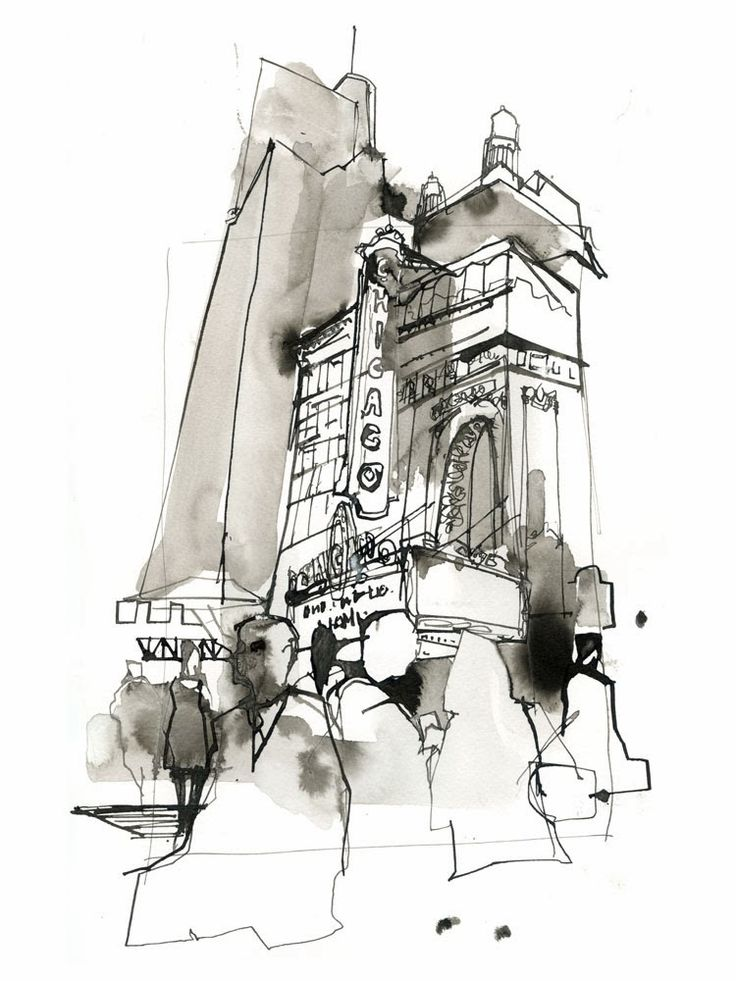 142 best images about architectural sketches on pinterest for Cheap architectural drawings