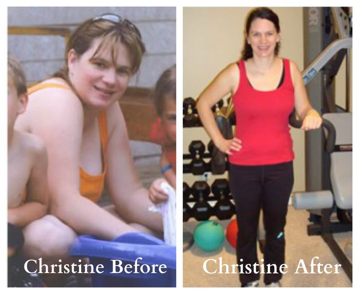 Mother of 4 loses 30 lbs and keeps it off! Learn how she lost the weight http://karen-gallagher.com/christine-2/