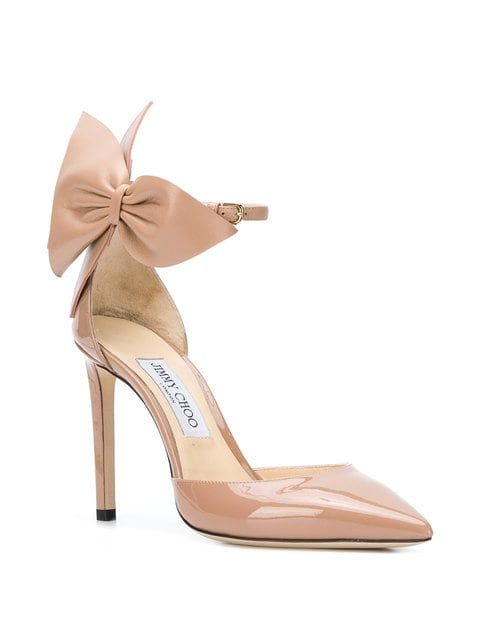 41b0f5afe4ac4f Platform. High Heels. Jimmy Choo Kelley 100 Pumps - Farfetch Pumps