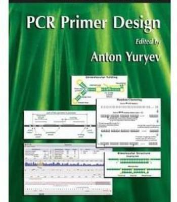 Pcr Primer Design PDF