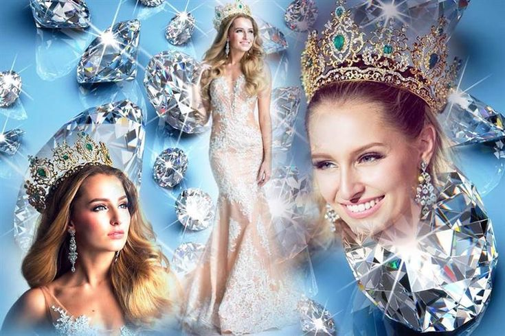 Beauty Talks with Claire Parker Miss Grand International 2015