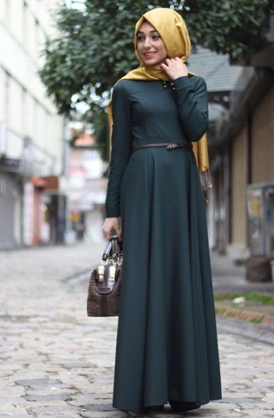 rahat elbise