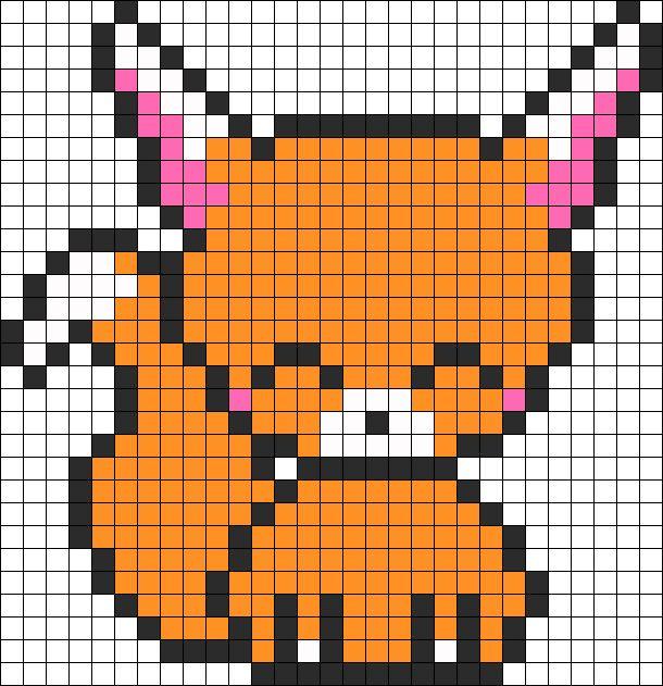Kawaii Pixel Art Xn18 Jornalagora