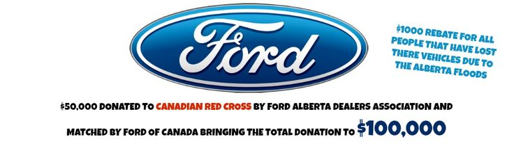 Go Ford!