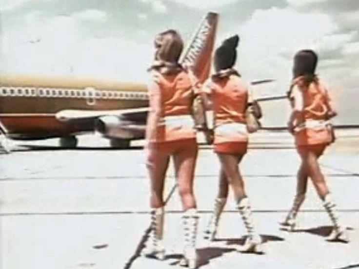 29 best Southwest Airlines thru the years images on Pinterest ...