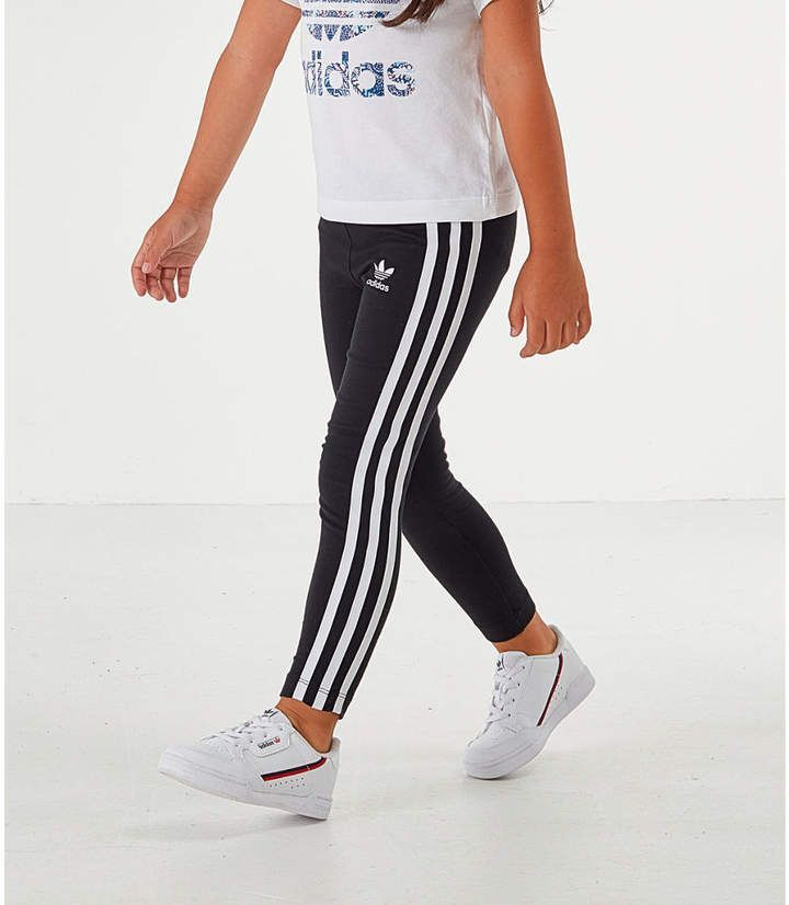 adidas Girls' Toddler and Little Kids