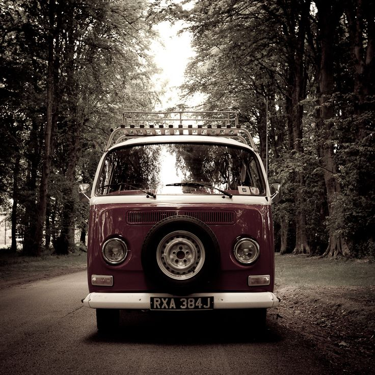 2744 Best VW BUS KOMBI Images On Pinterest
