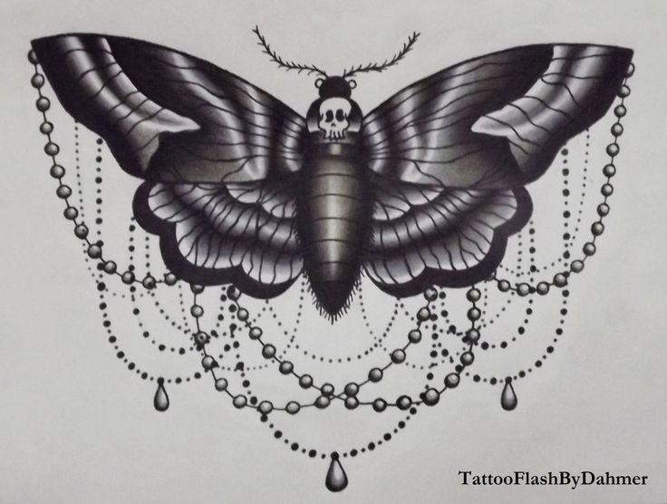 Black Coast Illustration